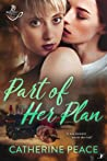 Part of Her Plan (Cupid's Cafe #5)