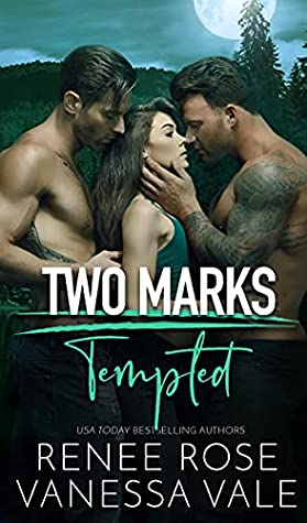 Tempted (Two Marks #2)