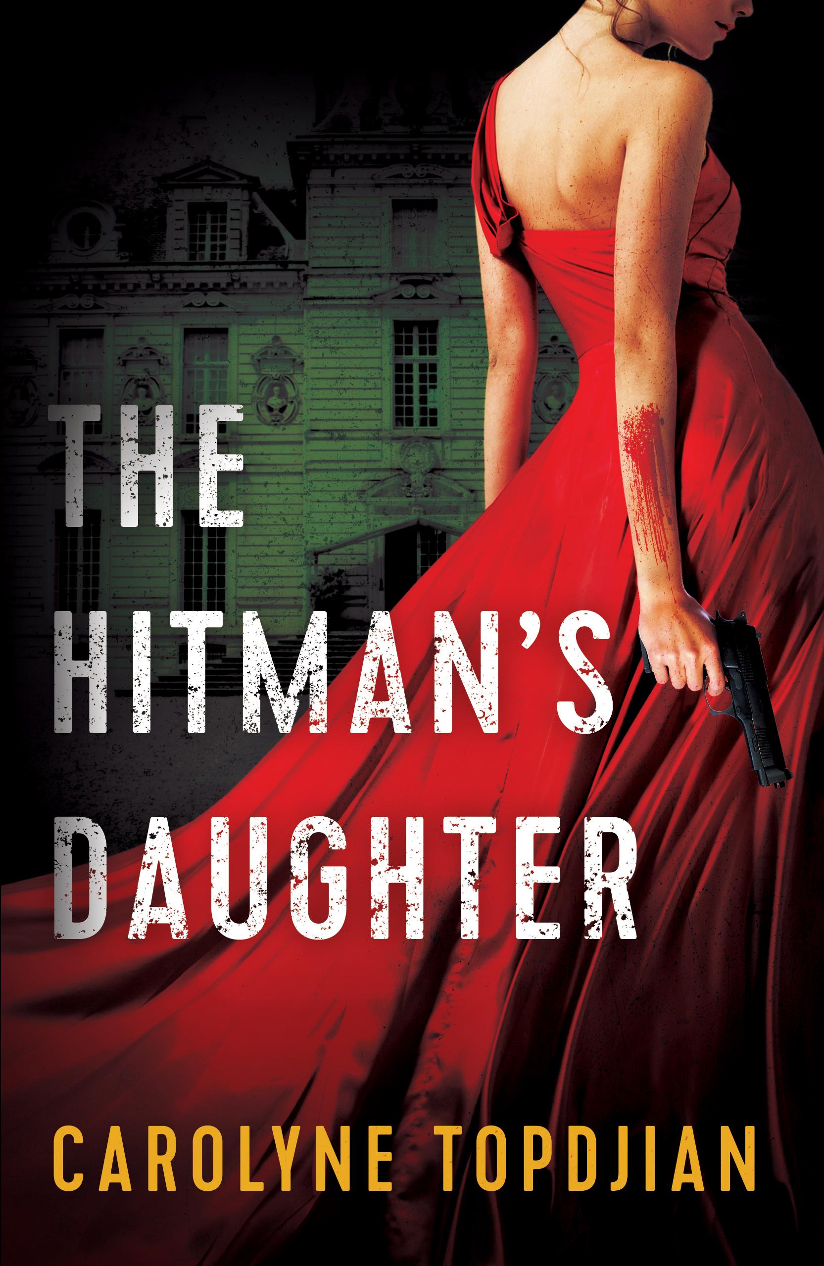 The Hitman's Daughter