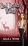 Red Letter Witch (Hallow Haven, #7)