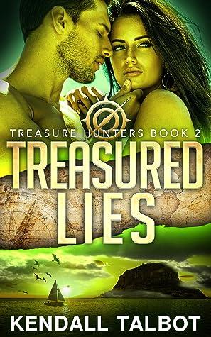 Treasured Lies by Kendall Talbot