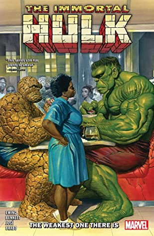 Immortal Hulk, Vol. 9: The Weakest One There Is