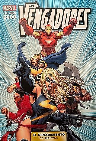 Los años 2000: El Renacimiento de Marvel 1: Los Vengadores