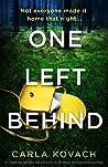One Left Behind (Gina Harte #9)