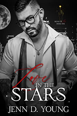 Love in the Stars by Jenn D. Young