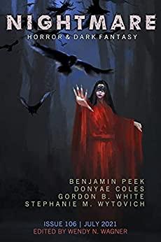 Nightmare Magazine, Issue 106 (July 2021)