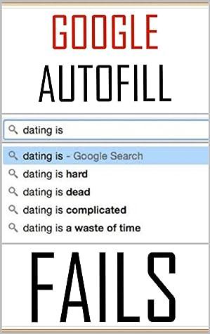 JOKE BOOKS: Google Autofill Fails With Dank M.e.m.e.s And Other Cool Comedy Stuff