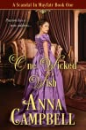 One Wicked Wish (A Scandal in Mayfair, #1)