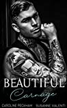 Beautiful Carnage (The Boys of Sinners Bay, #1)
