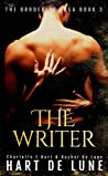 The Writer (The Broderick Saga, #3)