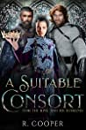 A Suitable Consort: For the King and His Husband