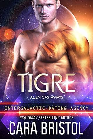 Tigre (Alien Castaways #6)