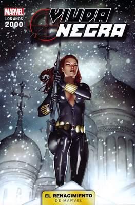 Los Años 2000: El Renacimiento de Marvel 3: Viuda Negra