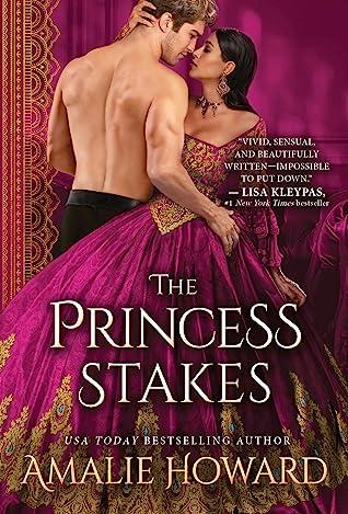 The Princess Stakes