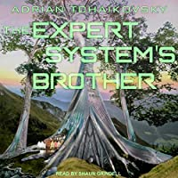 The Expert System's Brother (Expert System, #1)