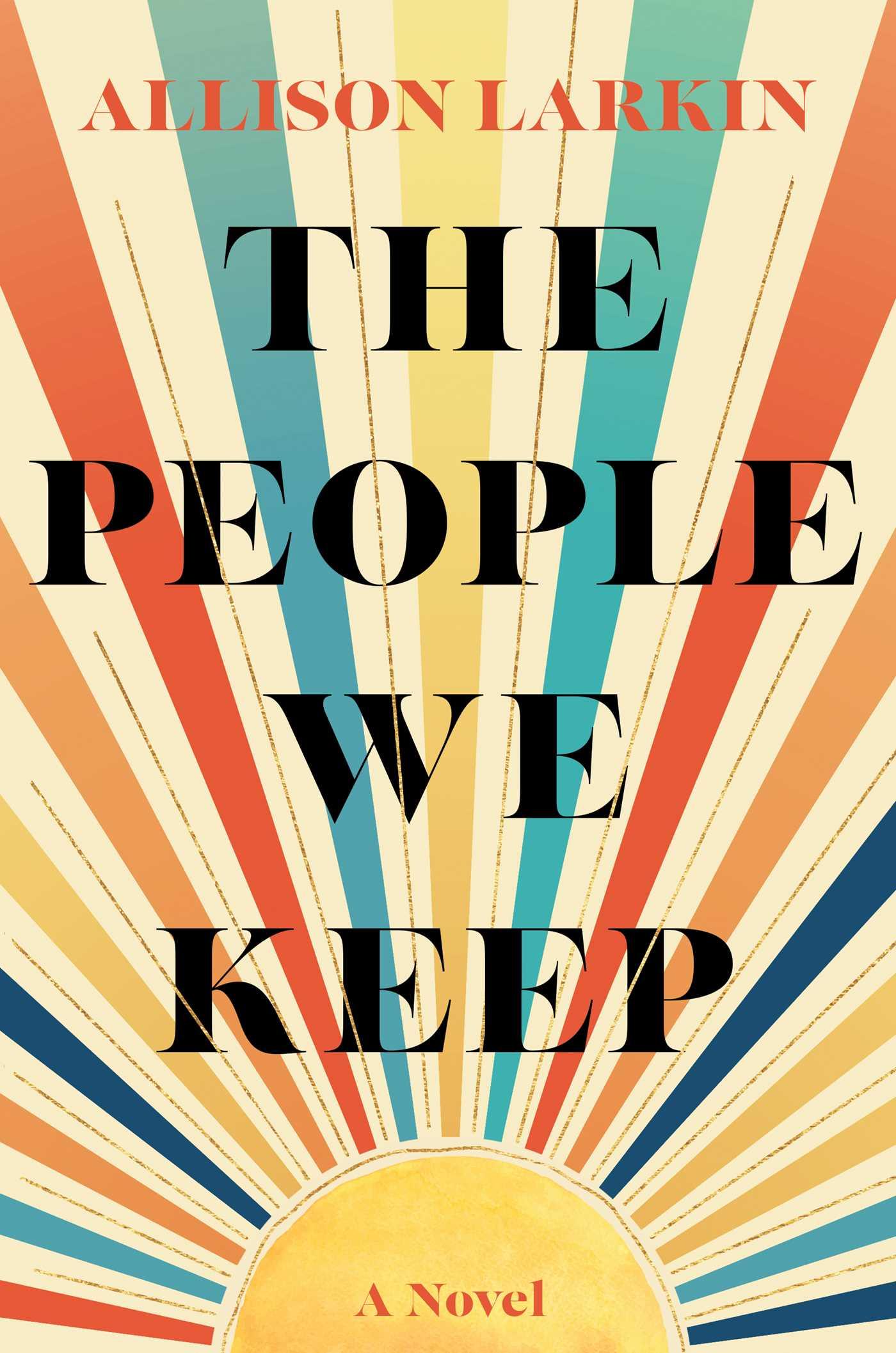 The People We Keep