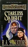 Starless Night by R.A. Salvatore