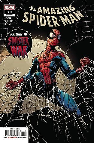 Amazing Spider-Man #70 (Amazing Spider-Man (2018-))