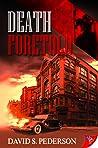 Death Foretold (A Detective Heath Barrington Mystery, #6)