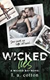 Wicked Lies (Wicked Bay, #3)