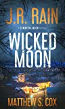 Wicked Moon (Vampire for Hire #23)