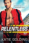 Relentless (Moto Grand Prix, #3)