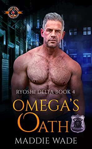 Omega's Oath by Maddie Wade