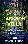 The Mystery of Ja...