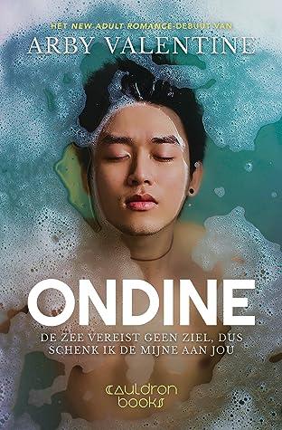 Ondine by Arby Valentine
