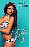 Forbidden Fling (Secret Fantasy, #1)