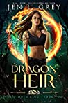 Dragon Heir (The Hidden King #2)