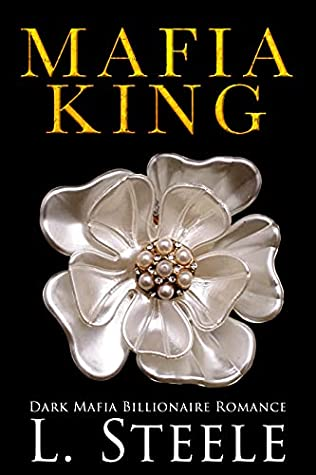 Mafia King (Arranged Marriage, #1)