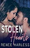 Stolen Hearts (Stolen, #3)