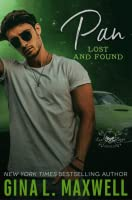 Pan: Lost and Found (Lost Boys #1)