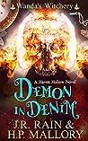 Demon in Denim (Wanda's Witchery, # 3)
