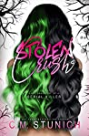 Stolen Crush (Lost Daughter Of A Serial Killer, #1)
