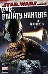 Star Wars: War Of The Bounty Hunters #2 (of 5) (Star Wars: War Of The Bounty Hunters: (2021-))