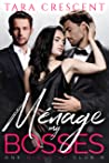 Ménage My Bosses: A MFM Menage Romance