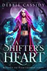 A Shifter's Heart (Wolves of Hawthorne Cove #3)