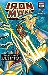Iron Man #10 (Iron Man (2020-))