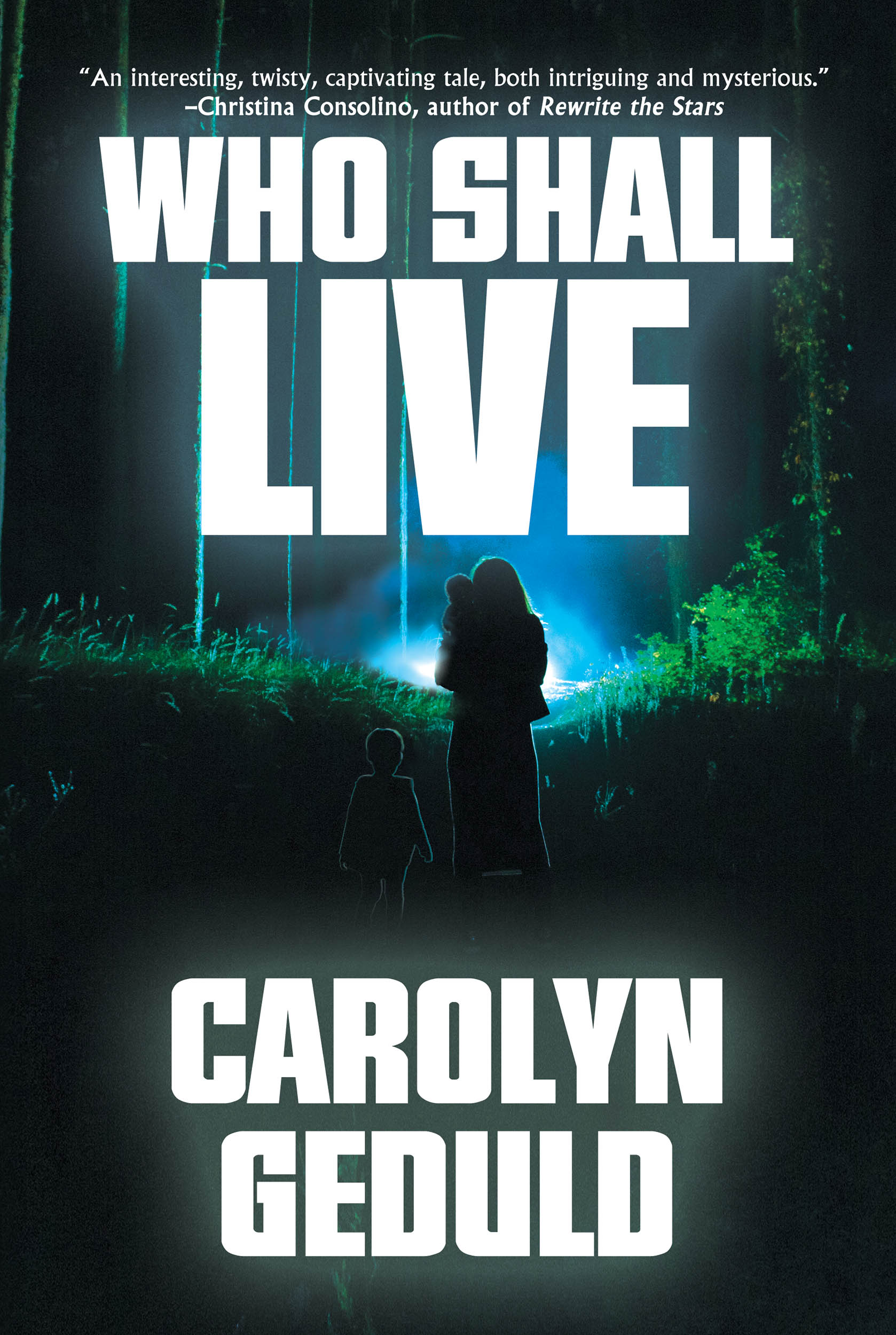 Who Shall Live: A Jewish Fantasy