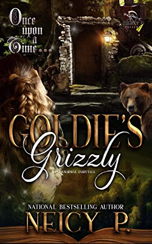 Goldie's Grizzly: Urban Paranormal Fairytale