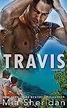 Travis (Pelion Lake, #1)