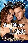 All Night Long: A Novella (Seattle Whalers Hockey Romance Book 3)