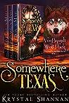 VonBrandt Wolf Pack Volume One: Small Town Texas Sexy Werewolf Romances