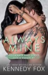 Always Mine (Liam & Maddie, #1; Roommate Duet, #5)