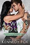 Always Yours (Liam & Maddie, #2; Roommate Duet, #6)
