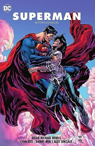 Superman, Volume 4: Mythological