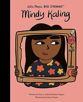 Mindy Kaling