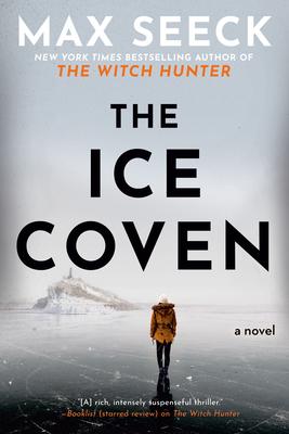 The Ice Coven (Jessica Niemi, #2)